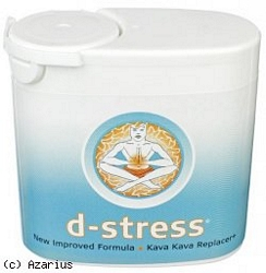 D - Stress sublement