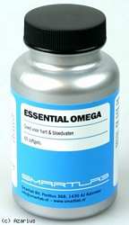 Essential Omega sublement